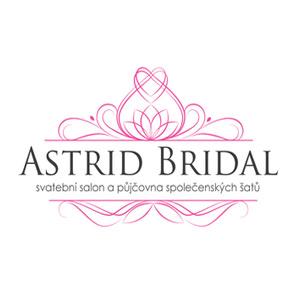 Svatební salon Astrid Bridal