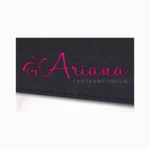 Svatební salon Ariana