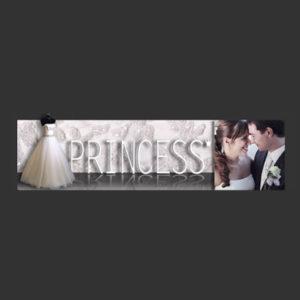 Svatební salon Princess