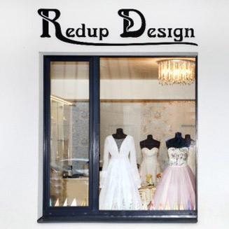 Svatební salon Redup Design