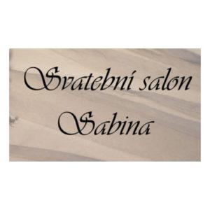 Svatební salon Sabina